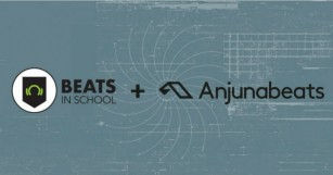 Beatport and Anjunabeats Reveal the Latest Beats In School Winner