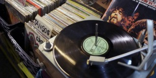 Charity Shops Benefit From The Resurgence Of Vinyls and Resulting Sales Figures
