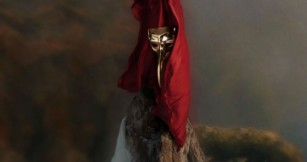 "Claptone Releases ""In the Night"" the First Single off of his Upcoming Album 'Fantast'"