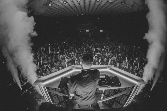 Tchami in Tampa