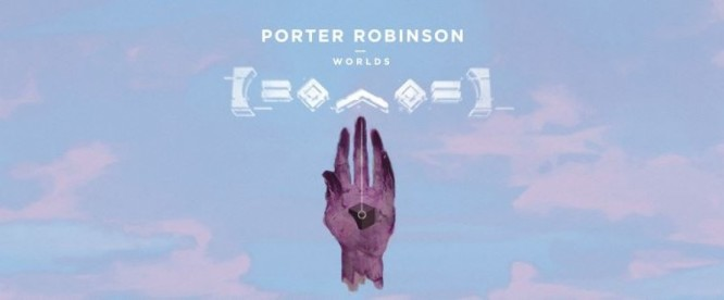 Porter Robinson Turns 25 and We're Taking the Moment to Appreciate His World(s)