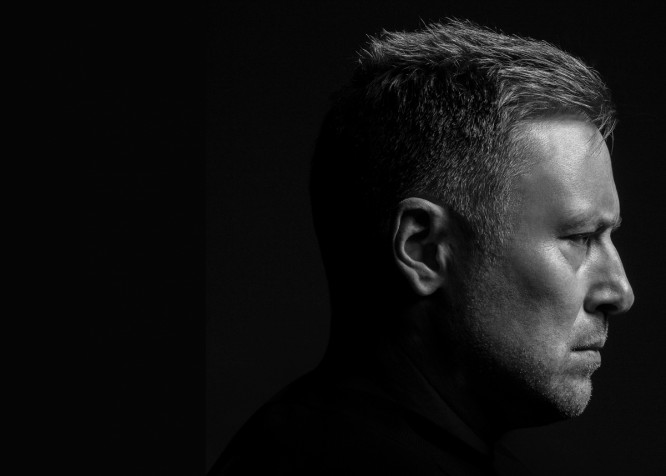 Going Behind the Curtain With One  the Underground's Finest, Umek INTERVIEW]