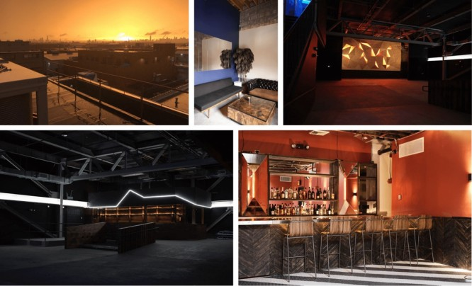 Brooklyn is Getting its Own Massive 24,000 Square Foot Nightclub