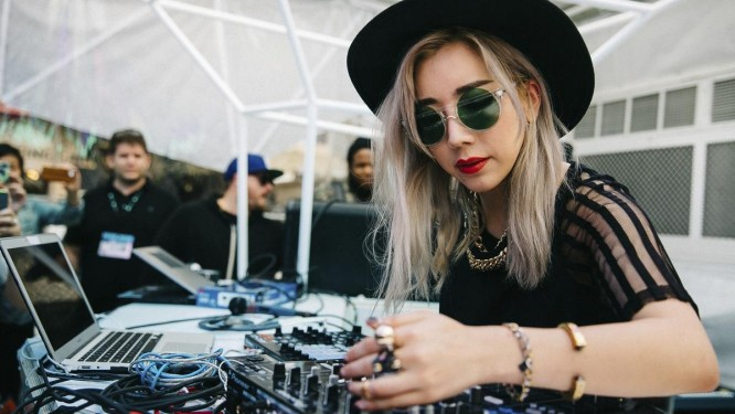 TOKiMONSTA shares inspiring story about regaining the ability to comprehend music after brain surgery