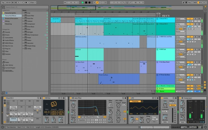 Ableton Shares Everything The New Live 10 Has To Offer